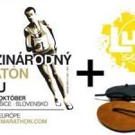 Ja, sandále a košický maratón už v nedeľu