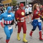 Ako zvládnuť maratón – štart!