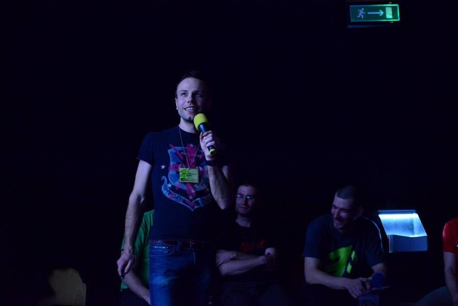 Martin Koval z Vitalcity.sk na Hory a mesto
