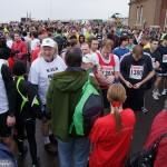 Ako zvládnuť maratón – hodina do štartu