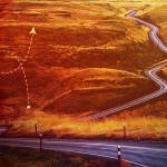 Tony Krupicka: cesta od jednej vesty k druhej