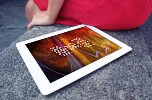 Mockup-iPad